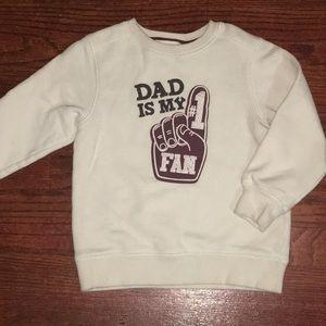 Boys 4T sweater